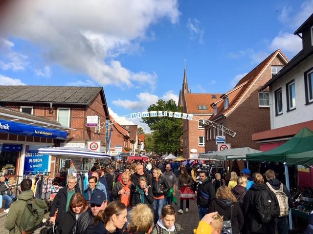 Flohmarkt Tostedt