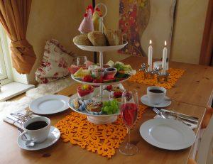 Unternehmerfrühstück in Tostedt @ Bettis Träumerei