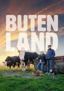Kinoevent: Butenland @ Movieplexx in Buchholz