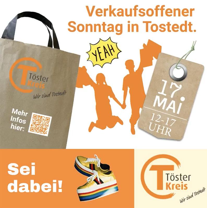 Tostedt Verkaufsoffener Sonntag