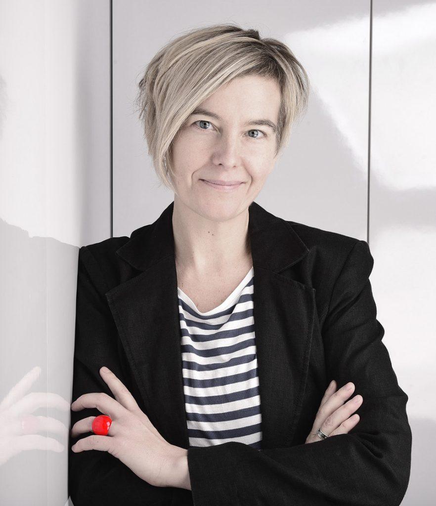 Angela Wippich, kugelrot.DESIGN